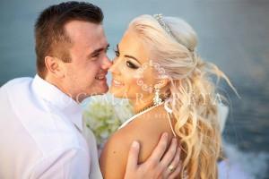 esküvő - kozmetikus
